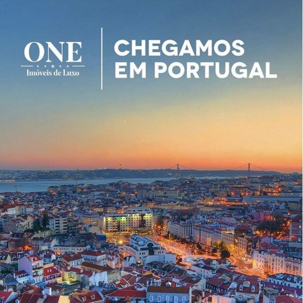 Imóveis em Lisboa.