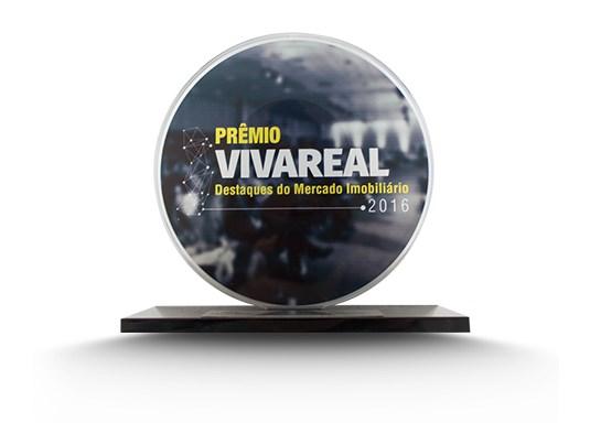 Prêmio Vivareal - Destaques do mercado imobiliário